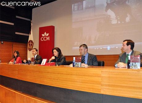 Presentado el documental 'Hosanna en Cuenca'