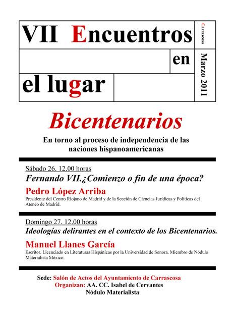 Carrascosa de la Sierra acoge este fin de semana los VII Encuentros en El Lugar
