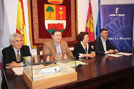 Más de 2.000 conquenses se beneficiarán de los nuevos centros sanitarios que se van a construir en Cardenete y Aliaguilla