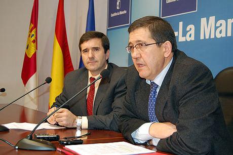 Chillarón informó en Cuenca, sobre ayudas de la Política Agraria Comunitaria