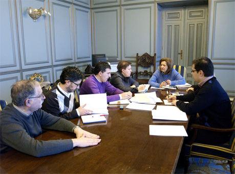Aprobadas la delegaciones de obra solicitadas por siete ayuntamientos para el convenio de obras hidráulicas