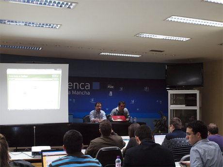 El comité electoral de JSCLM prepara su estrategia en Cuenca