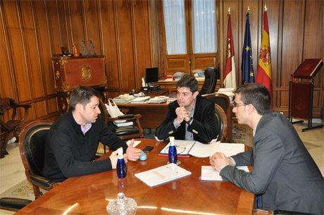 La Diputación Provincial apoyará a los organizadores de la Feria de la Oportunidad Inmobiliaria
