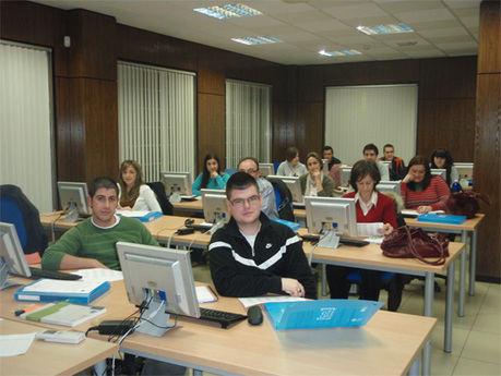 CEOE CEPYME Tarancón finaliza un curso sobre contabilidad y análisis de balances
