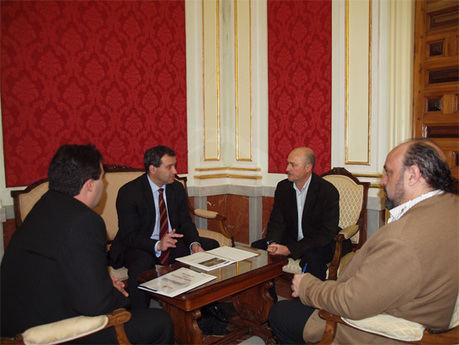 El Ayuntamiento de Cuenca colaborará con la promoción del II Salón del Vehículo de Ocasión