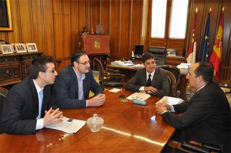 APETI y la Diputación Provincial firmarán un convenio de colaboración