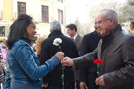 Cuenca conmemora el Día Internacional de las Mujeres