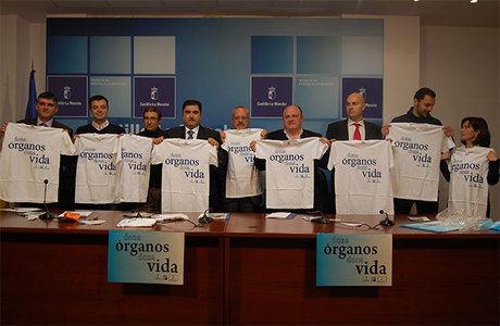 Cuenca mantiene su tendencia al alza en materia de donaciones registrada en los últimos años