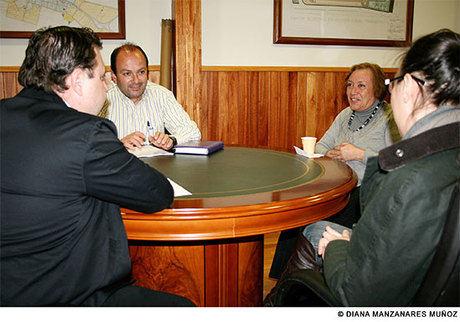 Tarancón prepara el homenaje de Sergio Galán