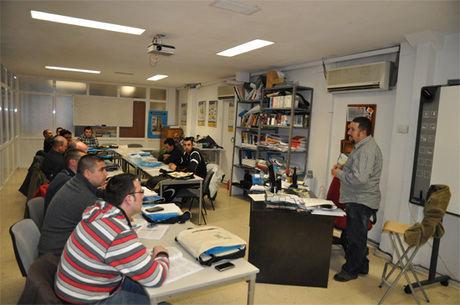 CEOE CEPYME Cuenca sigue con sus cursos para el sector de la instalación
