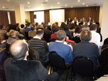 La Diputación presenta ante la Unión Europea el proyecto crea ii para la generación de empleo en el ámbito rural
