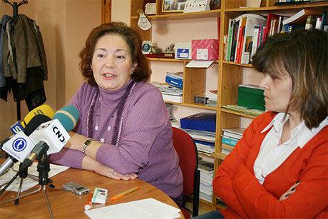 """Elisa Martínez: """"Hay declaraciones que boca de una mujer resultan intolerables"""""""