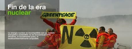 Lanzan una Ciberacción para pedir el cierre de las centrales nucleares y la paralización del ATC