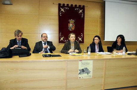 La Facultad de Ciencias Sociales aborda las funciones de los Parlamentos Autonómicos