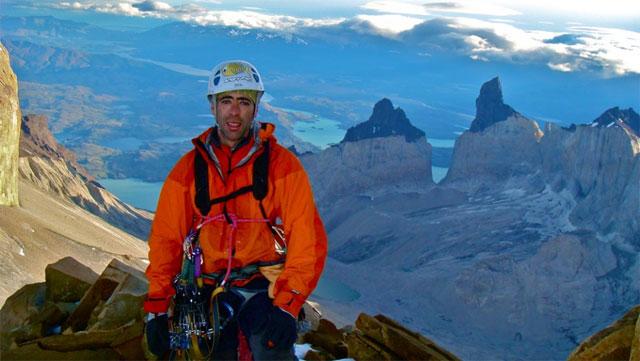 Los conquenses Pedro Cifuentes y Adrián Ayllón coronan las Torres del Paine