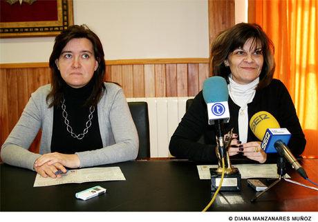 El Ayuntamiento programa la Semana de la Mujer en colaboración con las asociaciones locales