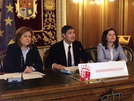 La Diputación de Cuenca presentará ante la Unión Europea un plan para potenciar el sector turístico de la provincia