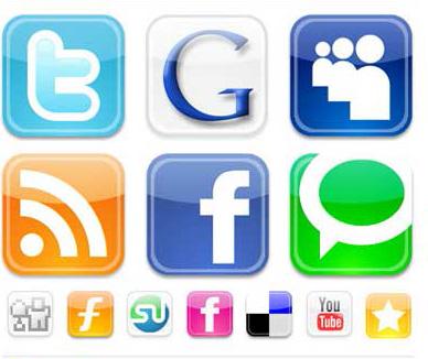 """El programa Estarter ayuda a los emprendedores a """"subirse"""" a la red social"""