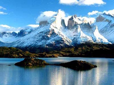 El conquense Pedro Cifuentes vuelve de La Patagonia