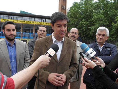 Ávila aboga por potenciar el turismo de idiomas convirtiendo a Cuenca en una 'pequeña Irlanda'