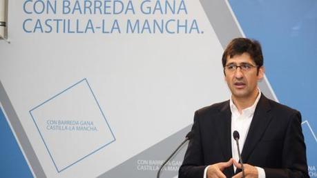 El PSOE asegura que la Junta paga mejor a sus proveedores que lo hacen las CC AA donde gobiernan los compañeros de Cospedal