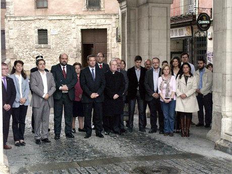 La Diputación traslada sus condolencias a Lorca y pone a su disposición los medios y recursos de la institución
