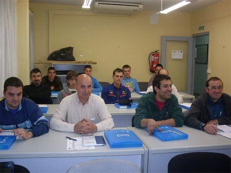 CEOE CEPYME Cuenca desarrolla un curso sobre métodos avanzados en gestión de averías