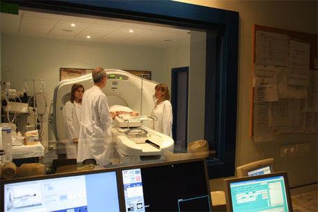 El Hospital Virgen de la Luz  desarrolla nuevas técnicas de diagnóstico cardiológico por imagen