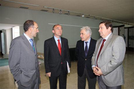 Lamata asegura que el magnífico nivel de la atención primaria de Castilla-La Mancha nos sitúa  los primeros en resultados de salud