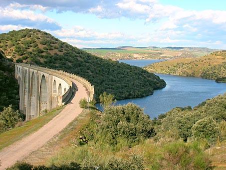 La red social 'Senda CLM' incorpora a su catálogo las vías verdes de la región y amplía sus recursos turísticos, naturales y patrimoniales