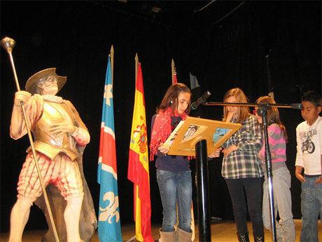 Motilla del Palancar celebro el pasado sábado el Día del Libro