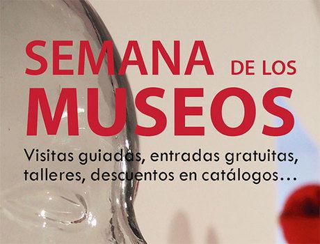 Los Museos de Obra Gráfica y del Objeto Encontrado en San Clemente celebran el Día Internacional del Museo