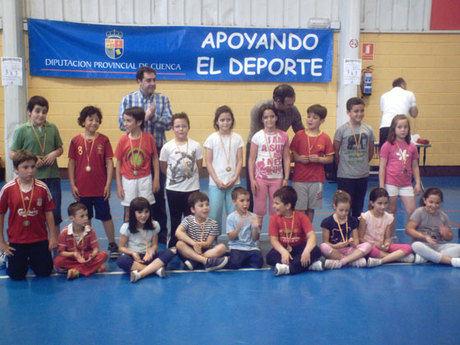 X Trofeo de 3 x 3 de baloncesto  Diputación Provincial