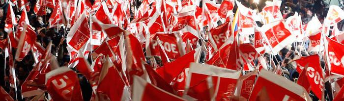 Un total de 1.272 militantes conquenses están llamados a elegir este domingo a quien ocupará la Secretaría General del PSOE