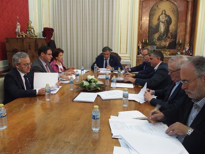 El Consorcio concede una ayuda excepcional de 250.000 euros a la Semana de Música Religiosa
