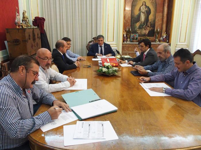 David Serrano, nuevo gerente de la Fábrica de Maderas de Cuenca