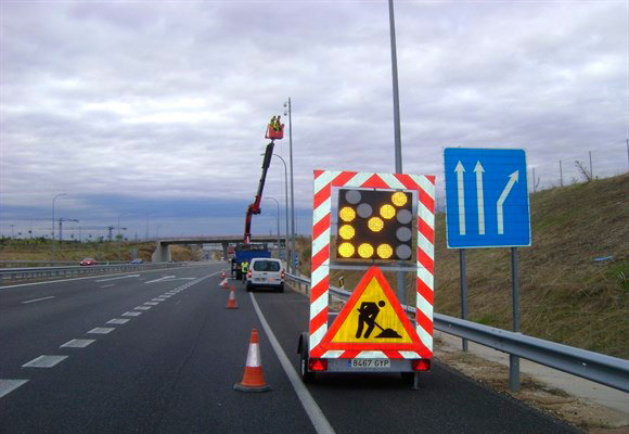 El Gobierno autoriza la licitación de un contrato de conservación de carreteras en Cuenca por importe de más de 24 de millones de euros
