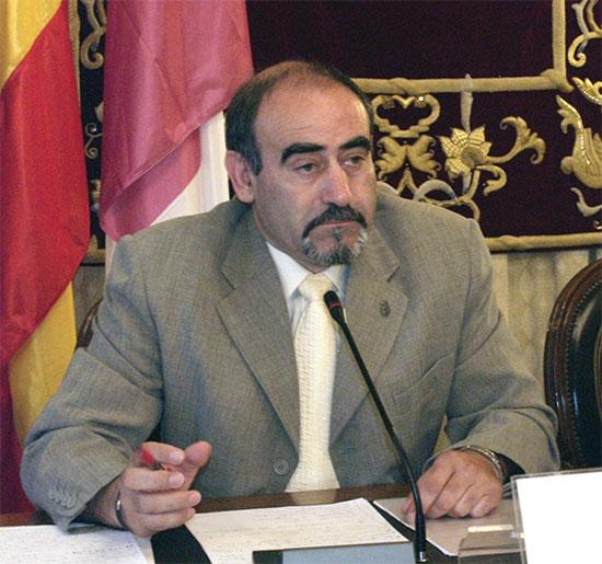 El vicepresidente del CONSORMA reclama al ayuntamiento de Cuenca más respeto a la labor de la justicia