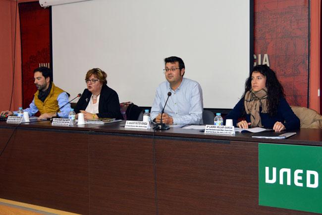 La Consejería de Educación, Cultura y Deporte da a conocer a los centros educativos de Cuenca la convocatoria 2017 para la selección de proyectos Erasmus Plus