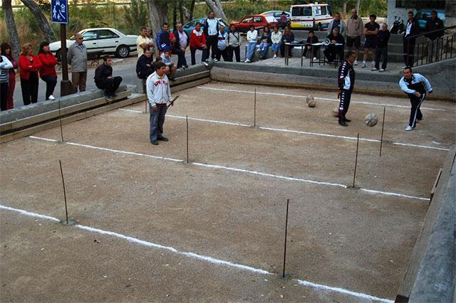 Concluye la XXVI Competición de Juegos y Deportes Tradicionales