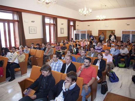 Cuenca acoge desde hoy el XI Congreso Deporte y Escuela