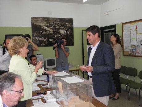 """Ávila: """"Espero y deseo que haya una alta participación"""""""