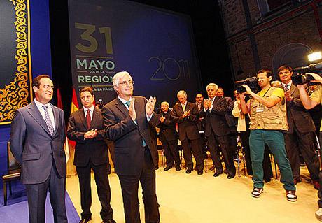 Barreda anima a los castellano-manchegos a sentirse orgullosos del camino realizado, pues tuvimos un sueño y luchamos por conseguirlo