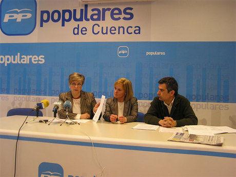 """El PP presentará una denuncia ante el Fiscal Anticorrupción por """"la trama de los hermanos Guijarro"""""""