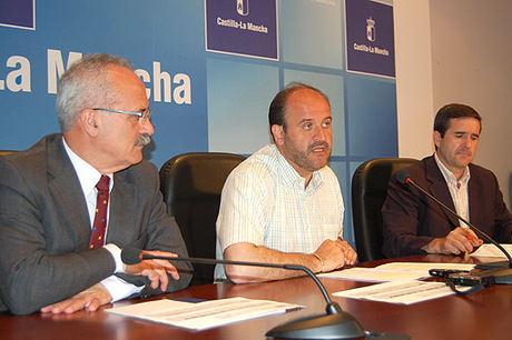 La Junta destina 4,5 millones de euros a 784 proyectos con cargo al 'Fondo verde'