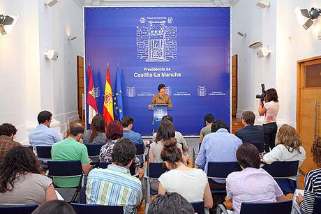 El Gobierno Regional agradece el trabajo de todas las personas y organizaciones que han querido trabajar por Castilla-La Mancha