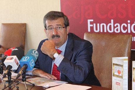 La Fundación CCM ha presentado hoy la convocatoria de ayudas sociales 2011