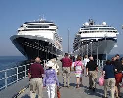 La Agrupación de Hostelería y Turismo busca captar cruceristas americanos en 2018