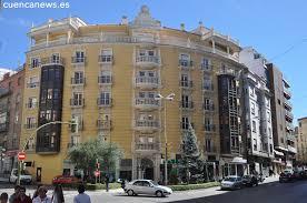 La Ayuntamiento aprueba pagar 932.175,08 euros por el alquiler de las oficinas de la Gerencia Municipal de Urbanismo desde 2007 a 2016