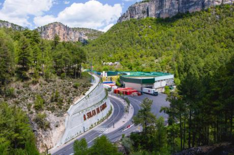 Mahou San Miguel invertirá 2,5 millones de euros en su manantial de Solán de Cabras en 2021 para impulsar su competitividad